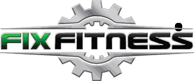 Fix Fitness header
